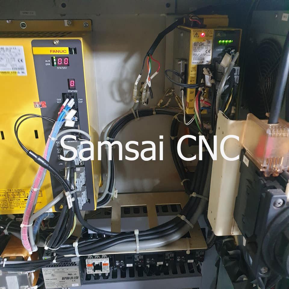 งานซ่อม-CNC-Test-run-4