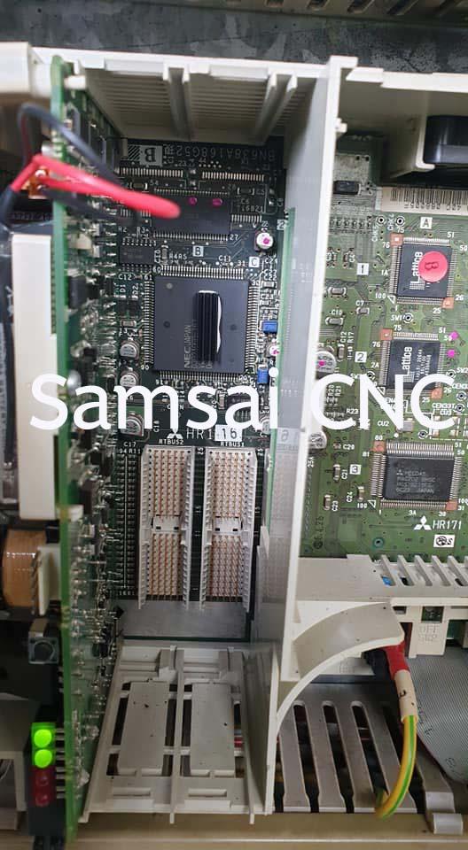 ซ่อม Maxmil Model.VMC-855